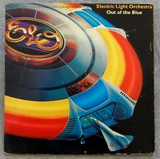ELECTRIC LIGHT ORCHESTRA - OUT OF THE BLUE - VINILO DOBLE LP