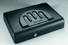 GunVault MV500 Micro Vault Portable Secure Handgun Pistol Safe Conceal Gun Safe