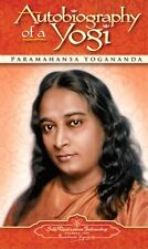 Autobiography of a Yogi by Paramahansa Yogananda NEW
