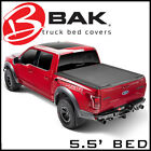 BAK Revolver X4s Hard Rolling Tonneau Bed Cover Fits 19-21 Dodge Ram 1500 5.5'