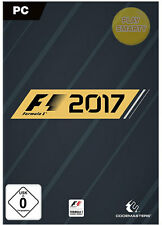 F1 2017 Steam CD Key Formel 1 PC Formula 17 Download Code EU/DE