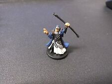 D&D Dungeons & Dragons Miniatures Harbinger Cleric of Order #1
