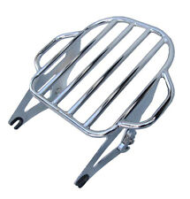 Detachable Two-up King Size Luggage Rack for 2009+ Harley Davidson Touring