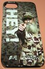 Duck Dynasty Uncle Si 'Hey' hard shell case for iPhone 5/5s, High Gloss finish