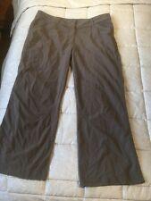 Rohan Ladies Crossborder Trousers Size 16