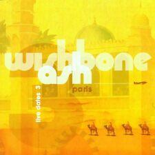 WISHBONE ASH - Live Dates Vol. 3 - CD - NEU/OVP