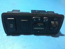 Toyota Avensis 183575 Mirror Control Switch