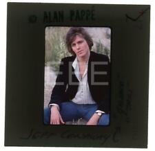 Jeff Conway Grease Taxi Alan Pappe Original Transparency 716B