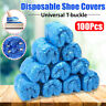 100pcs T Type Disposable Shoe Covers for Automatic Shoe Cover Machine