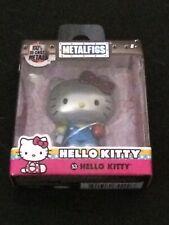 Hello Kitty, Metalfigs S3