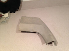 1973 Mustang Quarter Panel End Cap - Fastback - Passenger Only