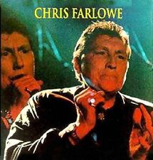 Chris Farlowe - Lonesome Road [CD]