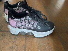 Deformation Shoes, Rollerskates,  Rollschuhe Gr. 37 - TOP Mädchen