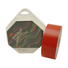 3M™ Scotchcal™ Striping Tape 73104, Red, 2 in x 150 ft