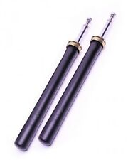 2 Shock Absorbers Front GAS BMW E34 Saloon Estate 520i M14 D14