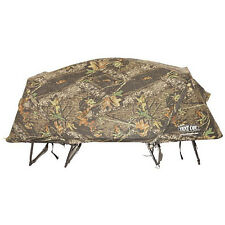 KAMP-RITE MOSSY OAK BREAKUP CAMO RAINFLY FOR DOUBLE TENT COT