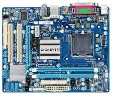 SCHEDA MADRE SOCKET 775 GIGABYTE GA - G41MT D3