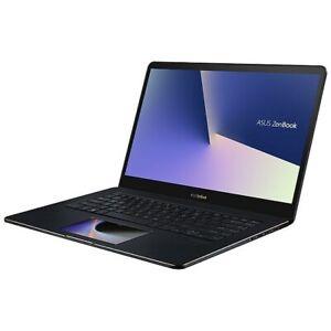 ASUS Zenbook Pro 15 UX580GD-BN010T Bleu - Windows 10 Pro