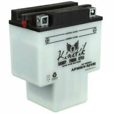 HYB16A-AB Dry Charge Battery: Acid Required [HYB16A-AB]