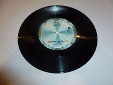 "ROCKWELL - Somebody's Watching Me - 1983 UK vinyl 7"" single"