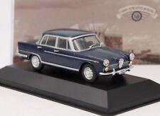 Alfa Romeo FNM JK2000 1967 Brazil Rare Diecast Scale 1:43 New W Stand From China
