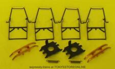 J101 jouef oo/ho 2x build your own pantograph kits  suits triang hornby lima etc