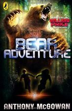 Willard Price: Bear Adventure,Anthony McGowan