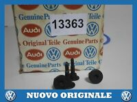 4 Pieces Screws Front Bumper Screws Original VW Passat 97