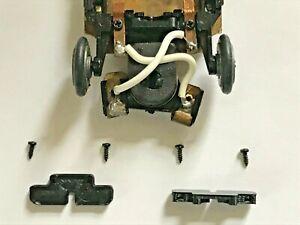 Tyco Pro - HO Slot Car Motor Clip Repair Kit - 4 Pack