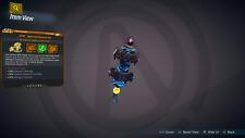 Borderlands 3 PS4 LEGENDARY Mod Bundle for AMARA - 4 total mods-HIGHEST ROLLS!