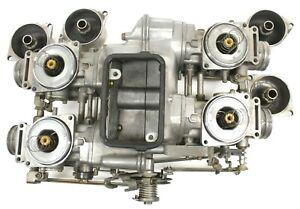 1980 1981 Honda Goldwing GL1100 Keihin VB48A Carb Set Carburetors