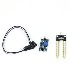 New Soil Hygrometer Detection Module Soil Moisture Water Sensor Tool For Arduino