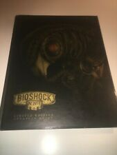 BioShock Infinite Limited Edition Hardback Game Strategy Guide Book