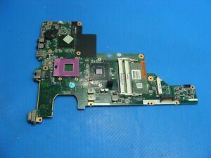 """HP 2000-299wm 15.6"""" Genuine Intel Motherboard 646174-001"""