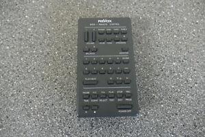 REVOX B205 FERNBEDIENUNG Remote Control für CD Phono Verstärker Tapedeck