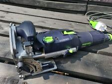 Festool 574427 Domino DF500Q 420W Dowel Miller Machine