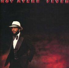 Roy Ayers - Fever [New CD] UK - Import