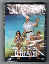 ELVIS - SOUS LE CIEL BLEU D'HAWAII - 1961 - DVD NEUF NEW NEU