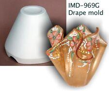 IMD-969G DRAPE MOLD for  glass slumping