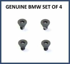 Genuine BMW E82 E88 128i 125i Disc Brake Rotor Set Screw Bolt (x4) 34211161806