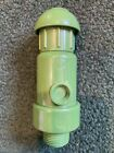 Floraflex Air Bleed Valve 3/4 Hydroponic Water Line Pipe Drip System Part picture