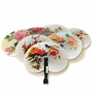 PAPER CHINESE PAPER FAN TOY WEDDING FAVORS BIRTHDAY PARTY BAG FILLERS