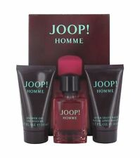 Joop! Homme 30ml EDT, 50ml Shower Gel and 50ml Aftershave Balm Gift Set for Men
