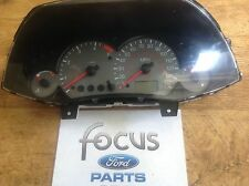 MK1 FORD FOCUS SPEEDO CLUSTER DIESEL 1.8L TDCI TDDI INCLUDES YOUR CARS MILEAGE