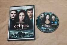 USED  The Twilight Saga: Eclipse DVD Free Shipping!!