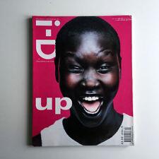 I-D April Monthly Urban, Lifestyle & Fashion Magazines