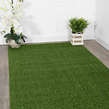 Landscape Fake Grass Artificial Pet Turf Lawn Synthetic Mat Rug Green 20