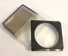 Cokin Filtro de cámara-cierre + 2-a 102