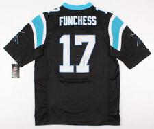 Devin Funchess Signed Panthers Nike NFL Jersey (JSA COA) Carolina Wide Receiver