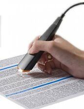 ScanMarker Digital Highlighter - OCR Pen Scanner, Reader and Translator - USB